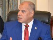 اللواء رأفت الشرقاوي مساعد وزير الداخلية الأسبق