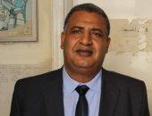 الدكتور خلف عمر مدير مستشفى الأقصر العام