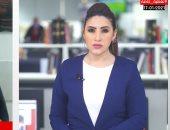 الزميل محمود عبد الراضى مع تليفزيون اليوم السابع
