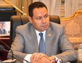 النائب هشام الحصرى،
