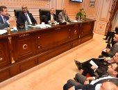 لجنة الإسكان بمجلس النواب