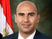 النائب عمرو يونس أمين سر تنسيقية شباب الأحزاب والسياسيين