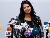 نشوى الشريف عضو مجلس النواب عن التنسيقية