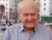 الدكتور أحمد شوقى زغلول وكيل طب بنها الأسبق