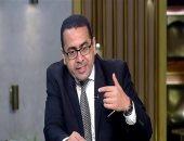 صبري عثمان مدير مركز نجدة الطفل