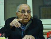 الدكتور يحيي الرخاوي