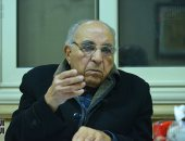 الدكتور يحيي الرخاوي أستاذ الطب النفسي