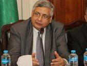 الدكتور محمد عوض تاج الدين مستشار الرئيس لشؤون الصحة والوقاية