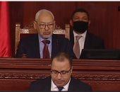 هشام المشيشي - رئيس حكومة تونس