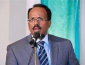محمد عبدالله رئيس الصومال
