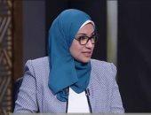 د. نهى عاصم - مستشار وزيرة الصحة