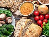 النظام الغذائى الصحى مهم للحفاظ على صحة الجهاز الهضمى