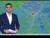 جانب من تغطية تليفزيون اليوم السابع
