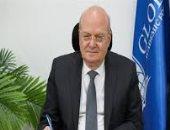 الدكتور خالد عبد الباري