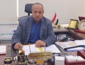 الدكتور سامى ابو وردة رئيس كهرباء مصر العليا
