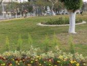 حديقة الطفل