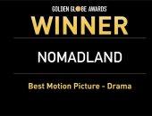 فيلم nomadland