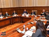 لجنة الإدارة المحلية بمجس النواب