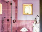 ديكور الحمام