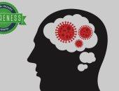 تأثيرات كورونا على الدماغ