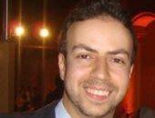 """رامي أبو النجا """" نائب محافظ البنك المركزي"""""""