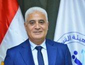اللواء جمال عوض رئيس الهيئة القومية للتأمين الاجتماعي