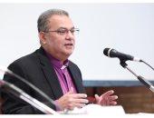 أندريه زكى رئيس الطائفة الإنجيلية فى مصر