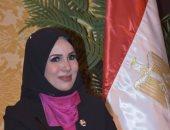 الدكتورة ناهد عبد الحميد