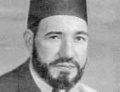 حسن البنا - صورة أرشيفية