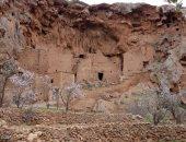 مخازن الأمازيغ