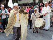 احتفالات العالم بقدوم شهر رمضان