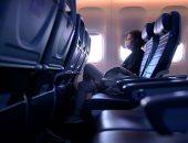 خطر كورونا اثناء السفر بالطائرات