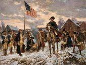 حرب الاستقلال الأمريكية - أرشيفية