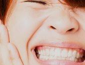 حساسية فى الأسنان