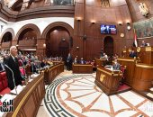 مجلس الشيوخ -أرشيفية