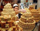 حلويات رمضان حول العالم