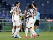 روما ضد مان يونايتد