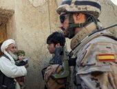 القوات الاسبانية فى أفغانستان