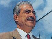 الشاعر الفلسطينى توفيق زياد