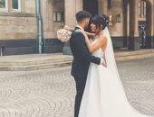 الزفاف المزيف