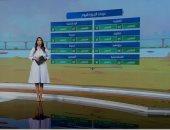 صباح الخير يا مصر يستعرض توقعات الطقس
