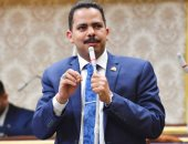 المهندس أشرف رشاد الشريف رئيس الهيئة البرلمانية لحزب مستقبل وطن