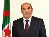 كمال فنيش رئيس المجلس الدستورى الجزائرى