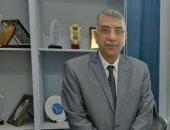 مجدى الجيار مدير مديرية التربية والتعليم بالجيزة
