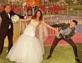 حفل زفاف حسن ابو الروس