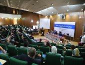 اجتماع الأحزاب والتكتلات الليبية في بنغازى