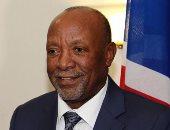 الزعيم النامبيى الراحل