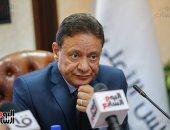 الكاتب الصحفي كرم جبر رئيس المجلس الأعلى لتنظيم الإعلام