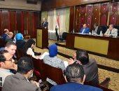 لجنة الصحة بمجلس النواب - أرشيفية