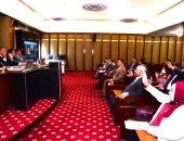 اللجنة التشريعية بمجلس النواب - أرشيفية